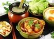 源动力蒸菜加盟,新模式快餐厅招商,汉中蒸菜煲仔饭蒸汤