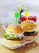 平凉贝克汉堡加盟咨询入口,美式汉堡店加盟必选品牌