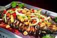 烤魚紙包魚特色餐飲店加盟,主題餐廳加盟費多少錢