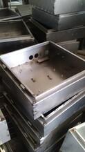 湖南机柜机箱钣金加工厂家来图加工图片