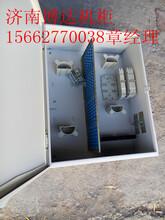 聊城配电箱厂家博达机柜定做接线箱图片