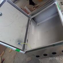 山东不锈钢配电箱生产来样加工图片