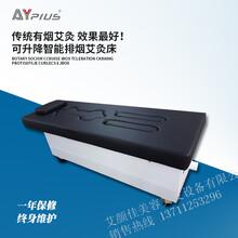 广州艾颜佳艾灸床全自动艾灸床调理养生艾灸床