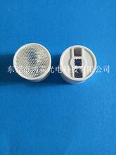 LED透镜厂家专供XPE-XBD-XTE80度3030-3535led洗墙灯透镜图片