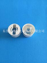 鸿霖光电LED透镜厂家直销珠宝灯21.0mm仿流明25度LED洗墙灯透镜图片