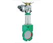 兴万电动浆液阀Z973X铸钢浆液阀兴万浆液阀上海电动阀