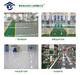 地坪漆-環氧地面設計與施工,認準南京市拓彩地坪公司