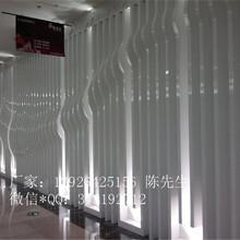 装饰铝方管弧形铝方管装修装饰建材