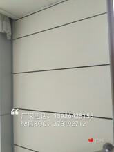 烤漆幕墙铝单板冲孔幕墙铝单板幕墙吊顶装饰建材图片