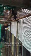 铝合金网板铝网板材料吊顶幕墙装饰建材图片