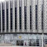 铝合金幕墙板幕墙铝单板金属墙面装饰建材图片