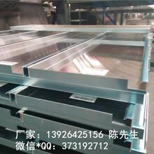 勾搭式铝单板铝勾搭板金属装饰建材图片