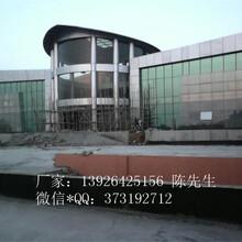 铝单板幕墙氟碳铝单板金属建材厂家图片