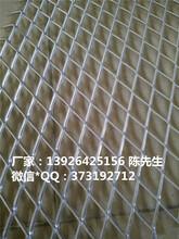 防火网格板装饰网格板金属装饰建材