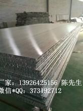 铝蜂窝板价格A级防火铝蜂窝板金属装饰建材图片