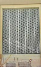 铝方管隔断屏风铝方管装饰栅栏隔断幕墙装饰材料图片