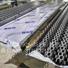 凹凸形冲孔铝单板广告牌装饰铝板金属装饰材料图片