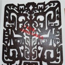铸造镂空铝板20mm镂空铝单板金属墙面装饰建材图片