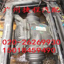 供应凌志ES300电子扇\电阻\胶扇叶原装拆车件图片