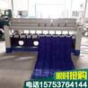 针织机械勾针机带底梭引被机家用多功效山东省河南省