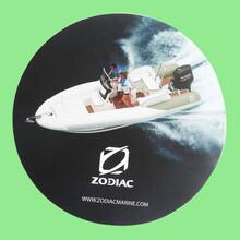 深圳弘恒回力胶鼠标垫定做展会用品防滑橡胶鼠标垫鼠标垫设计