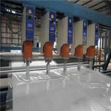 辽宁朝阳1.0mm单糙面HDPE防渗膜报价资讯