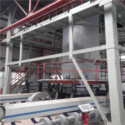 安徽淮北防爆嗮HDPE土工膜推荐价格价格