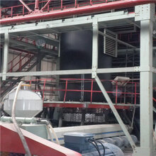 浙江杭州1.0mm抗紫外线HDPE防渗膜厂家卓越服务欢迎图片