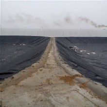 资讯信阳人工湖膨润土防水毯图纸定做铸造辉煌图片