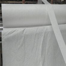 黑龙江大兴安岭覆膜膨润土防水毯详情价格
