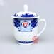 陶瓷茶杯批发定做茶杯定做厂家