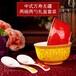 老人生日壽誕祝賀禮品壽碗定制彩龍鳳壽碗
