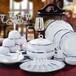 礼品套装餐具,陶瓷碗筷创意礼品套装餐具可定制LOGO