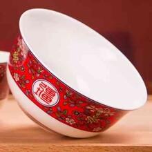 陶瓷寿碗加字景德镇陶瓷寿碗寿诞送礼