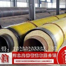 晋城聚氨酯发泡保温管行业领先图片