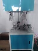 宁波电源线环保扎带自动绕线扎线机