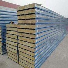 供青海大通岩棉保温板和果洛岩棉复合板