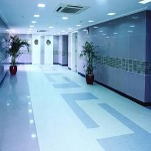 重庆地坪漆渗色和漆面发花的原因