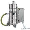 三相电吸尘机威德尔WX100/75吸铁屑灰尘矿渣机械制造吸尘器