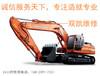 贵州汇川卡特CAT320挖机维修油温过高-汇川挖掘机维修修理