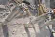 涿州炮锤打不动的石头分裂机买哪的比较好