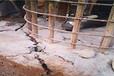 湖北市区破石头不能用破碎锤液压破裂器17年老牌子了