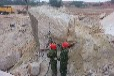 涿州破碎花岗岩的机器岩石分裂器17年老牌子了