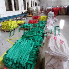 起重吊装带HD-039彩色涤纶丙纶柔性吊装带彩色吊带