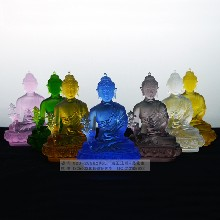 广州琉璃加工厂家琉璃佛像琉璃观音菩萨琉璃工艺品厂家
