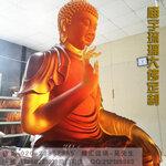 武汉长沙琉璃工艺品琉璃雕塑雕像广州琉璃佛像厂家大件琉璃工艺品
