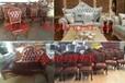 北京修沙發椅子沙發翻新換面換海綿加固加硬維修定做沙發套