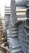 镀锌钢管DN150壁厚4.0mm的热镀锌钢管海南市场价格行情