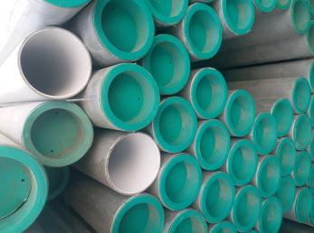 海南镀锌钢管市场价格、内衬PE复合管