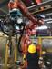 ABB机器人维修,DSQC679示教器现货供应,供应ABB示教器配件